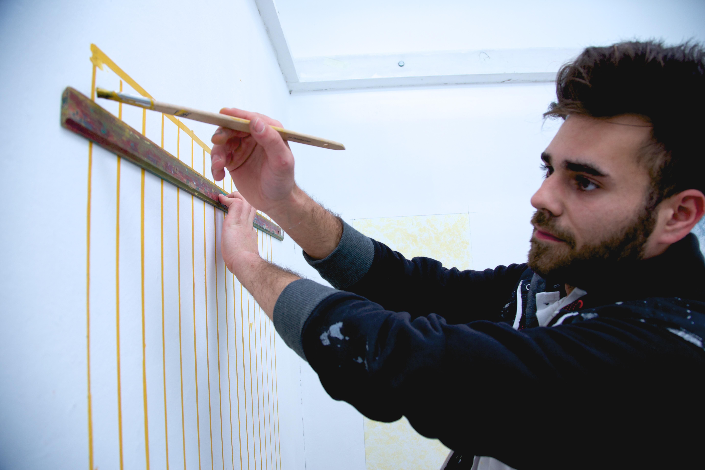 Meistervorbereitung im Maler- und Lackiererhandwerk (Gestaltung und Instandhaltung), Teil I+II ) Teilzeit