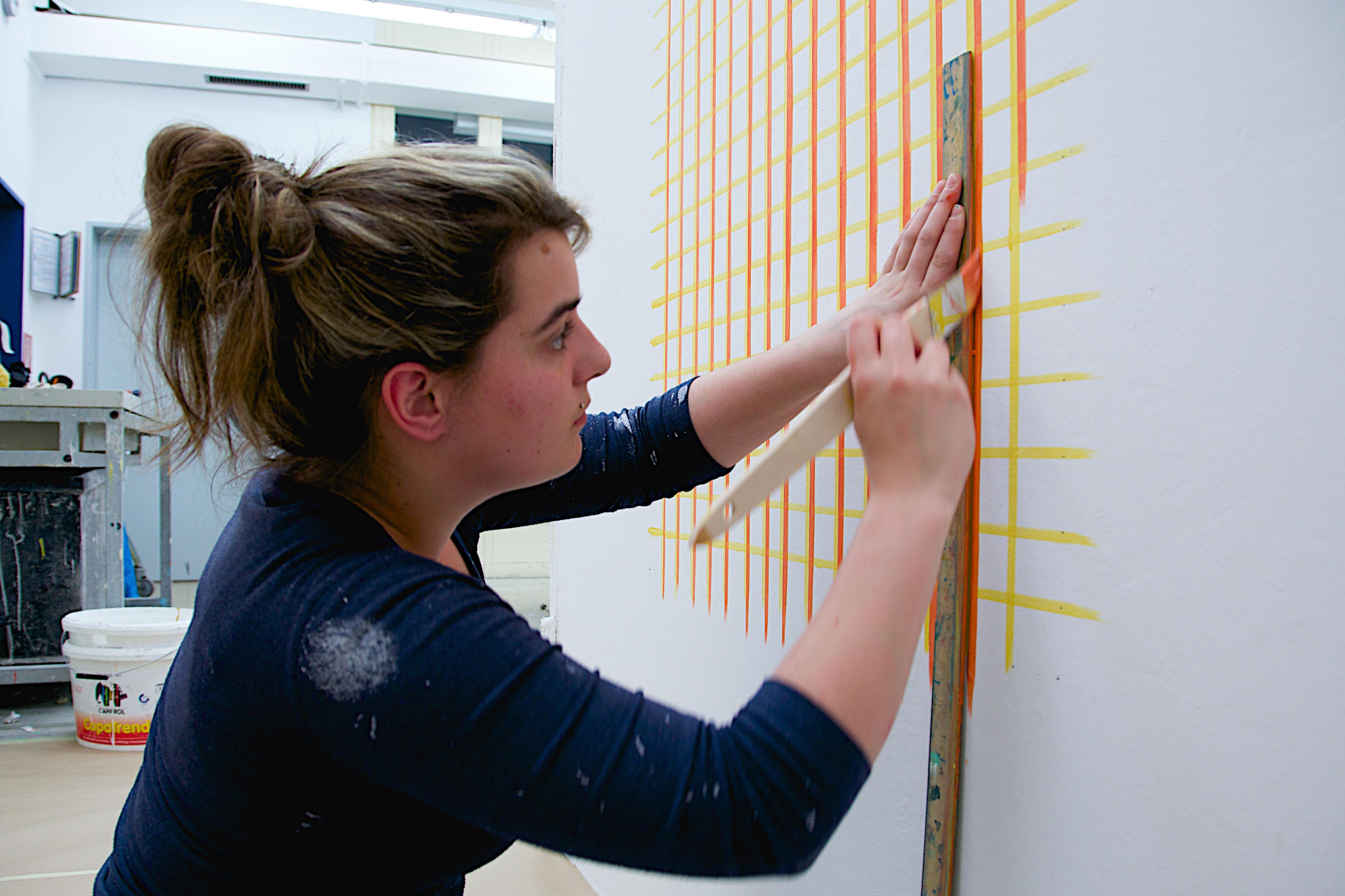 Meistervorbereitung im Maler- und Lackiererhandwerk (Gestaltung und Instandhaltung), Teil I+II
